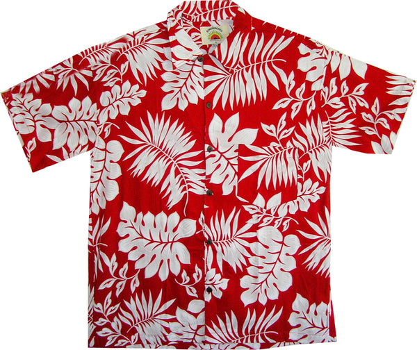 Kids Kava Shirt