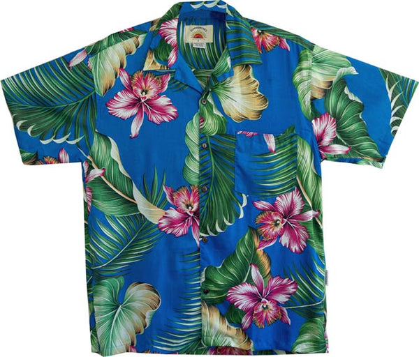 Kids Tropicano Shirt