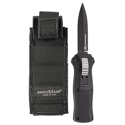 Benchmade 3350BK Mini-Infidel - Lynx Firearms and Ammunition | Since 2001 - Philippines
