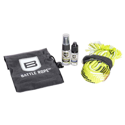 "Battle Rope Kit with ""Mini Size"" Bottles and Bag – 12 Gauge - Lynx Firearms and Ammunition 