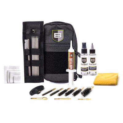 LOC-U ROD CLEANING KIT w/ STEEL RODs - Lynx Firearms and Ammunition | Since 2001 - Philippines