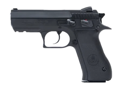 Jericho 941 PL - Lynx Firearms and Ammunition | Since 2001 - Philippines