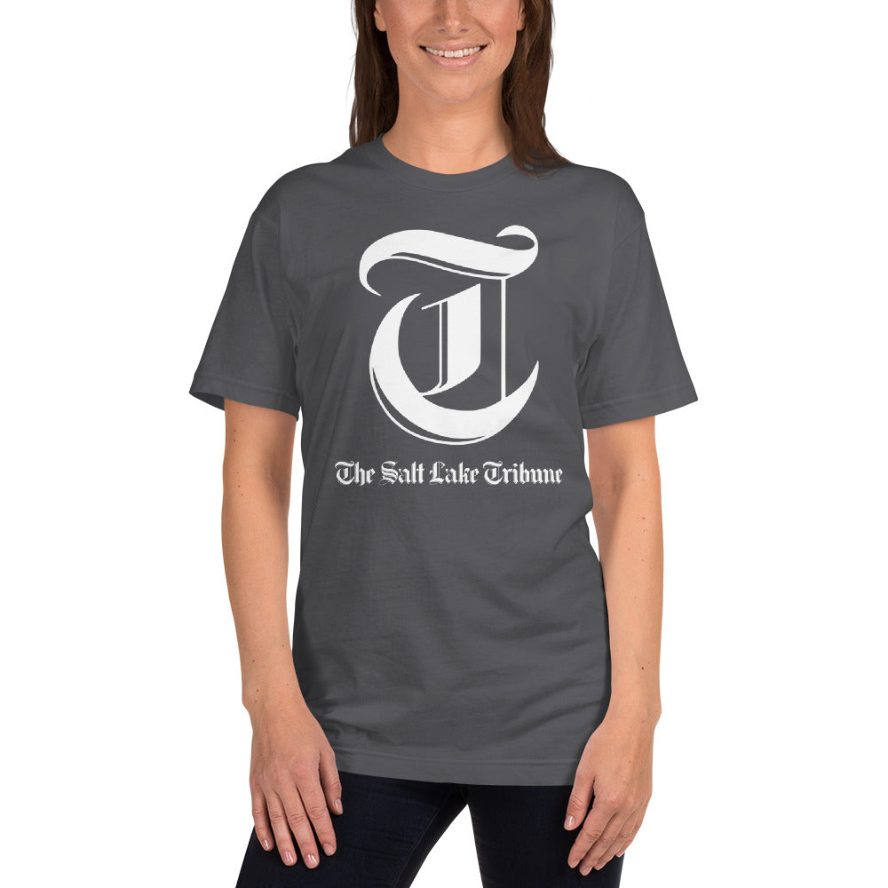 Adult logo T-shirt
