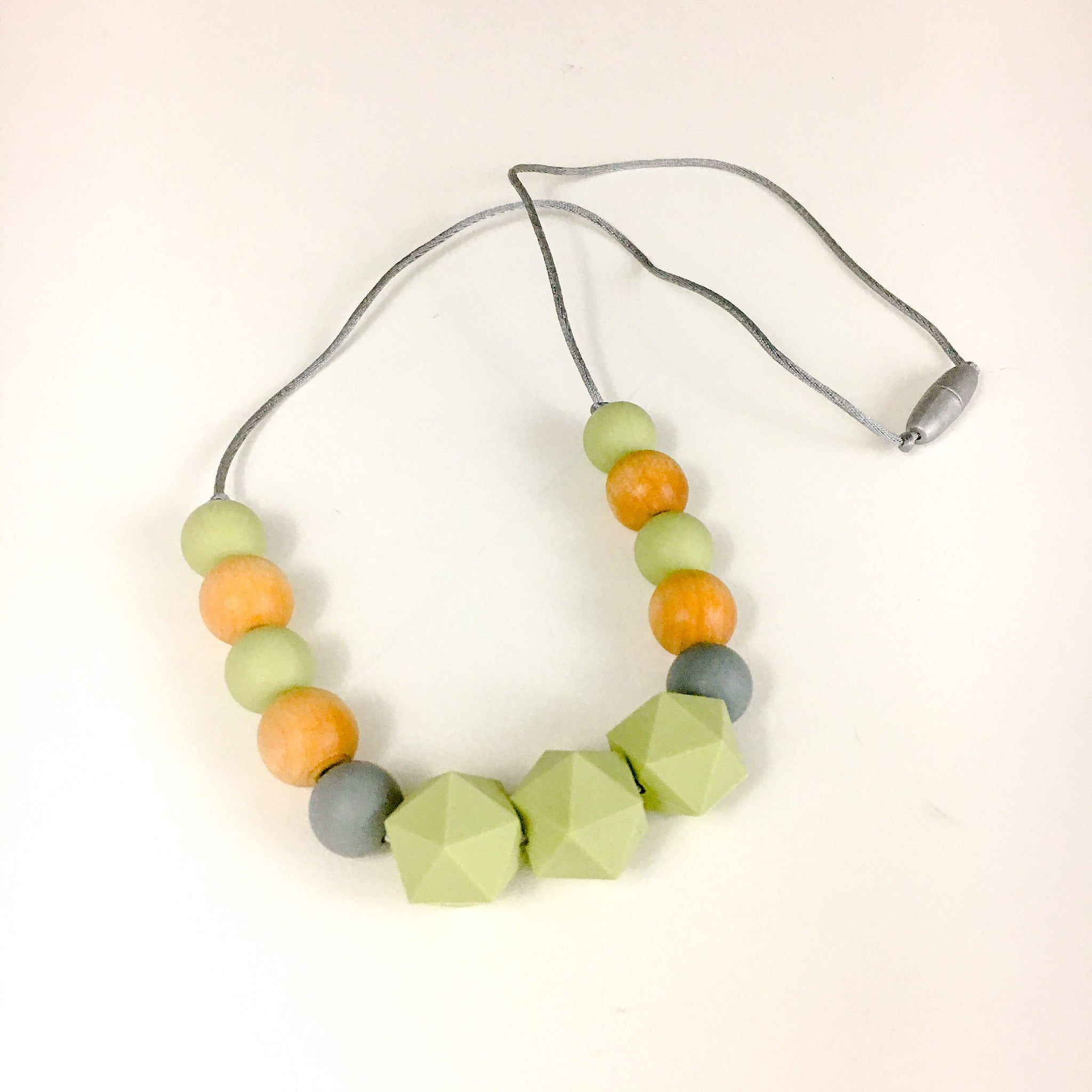 Teething Jewelry - Melanie Necklace