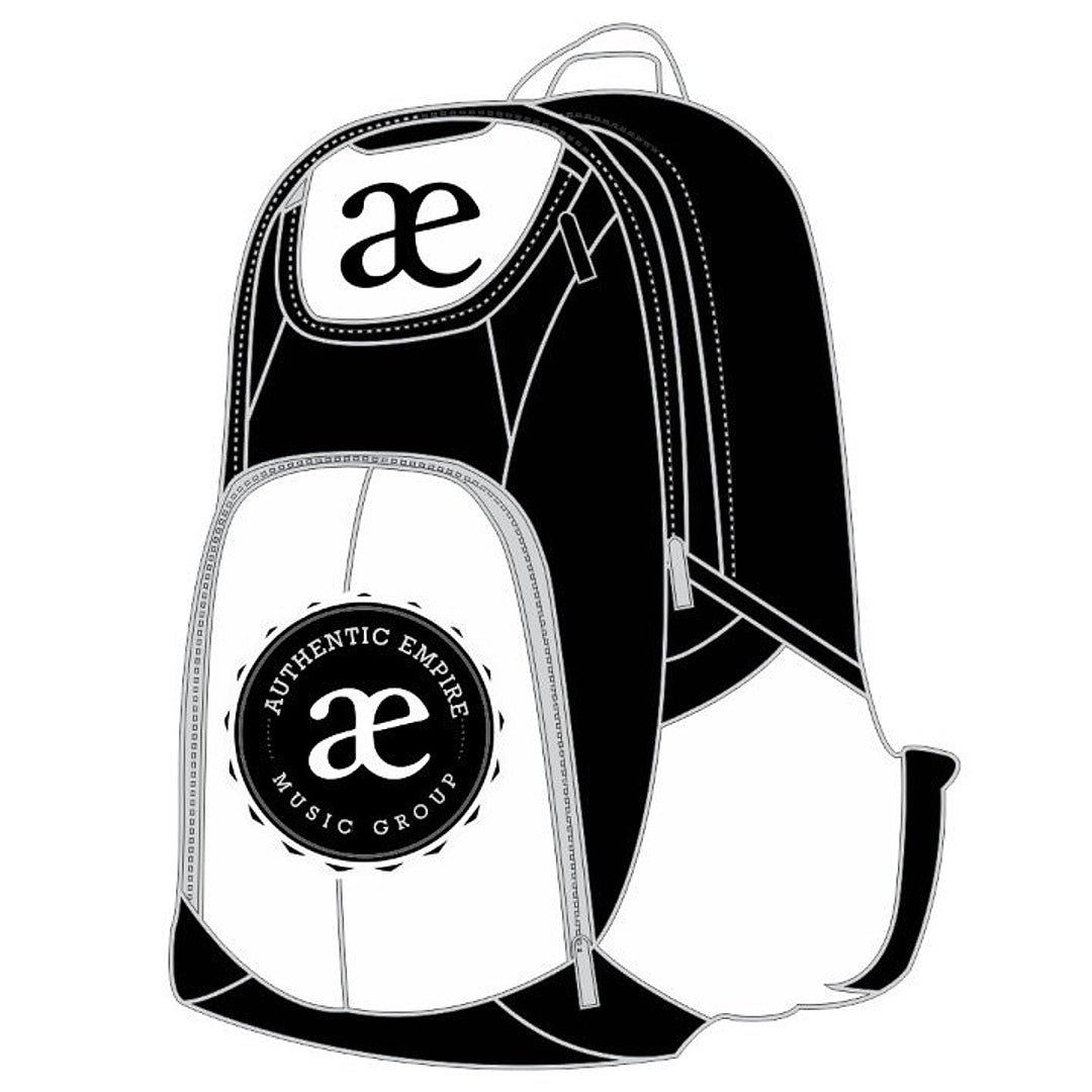 Authentic Empire Team Backpack