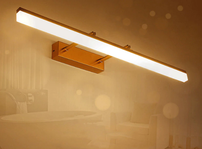 Omic- LED Mirror Light