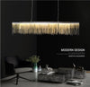 Nordic Tassel luxury Light