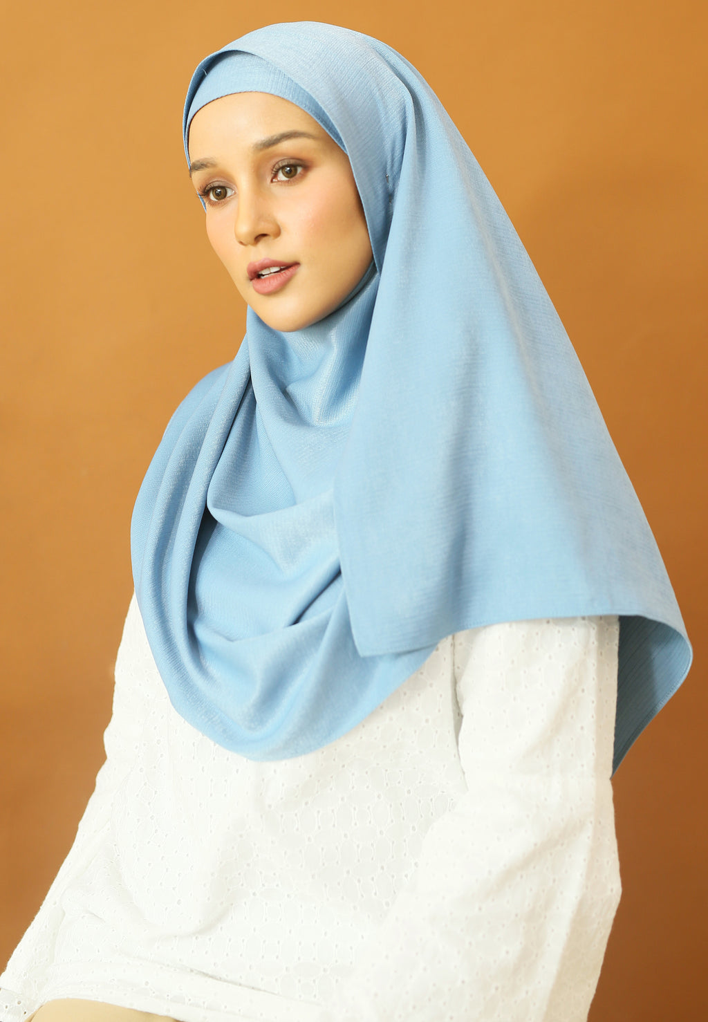 Hasnaa Cotton Shawl