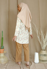 Load image into Gallery viewer, Amnaa Doll Top (Nude Brown)