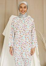 Load image into Gallery viewer, Daisy Baggy Shirt (Mint Green)