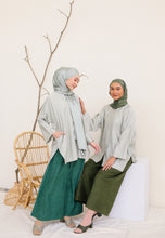 Load image into Gallery viewer, Auliaa Baggy Top (Mint Green)