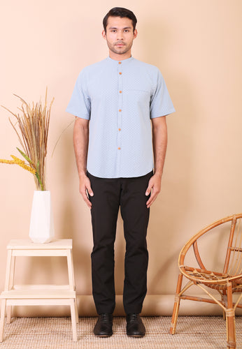 Melur Men (Soft Blue)