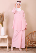 Load image into Gallery viewer, Melur Kurong (Soft Pink)