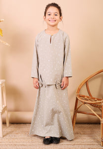 Kenanga Kids Kurong (Dusty Green)