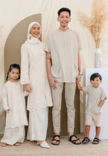 Load image into Gallery viewer, Suria Girl (Ivory Cream)
