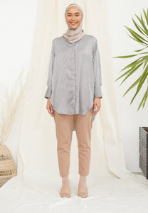 Mayaa U Cut Top (Mint)