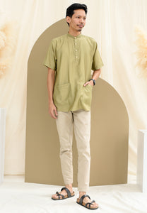 Suria Men (Lime Green)