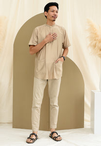 Suria Men (Nude Brown)