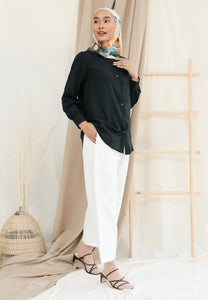 Tahiraa Basic Top (Black)