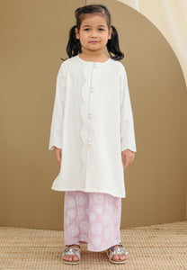 Ratna Girl (Dusty Purple Pink)