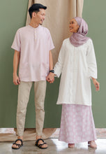 Load image into Gallery viewer, Ratna Men (Dusty Purple Pink)