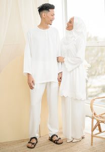 Embun Men (White)