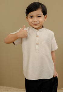 Purnama Boy (Cream)
