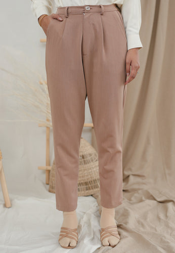 Sawda Tapered Pants (Milo)