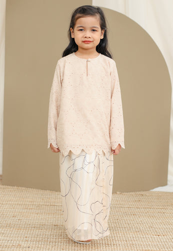 Purnama Girl (Cream)