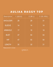 Load image into Gallery viewer, Auliaa Baggy Top (Pastel Rose)