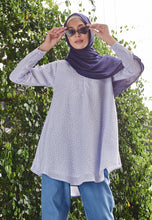 Load image into Gallery viewer, Eesha Doll Top (Soft Blue)