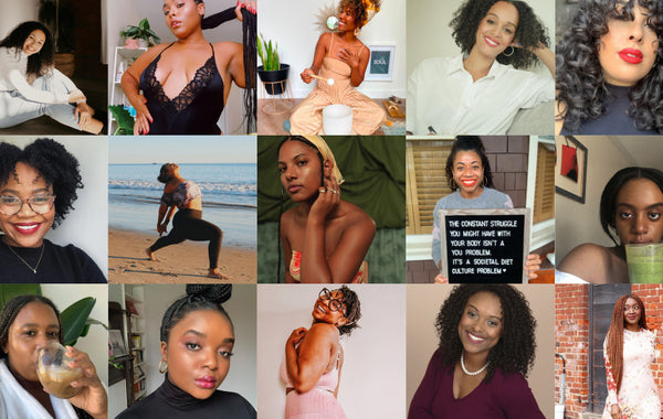 Black Wellness Experts & Advocates To Support