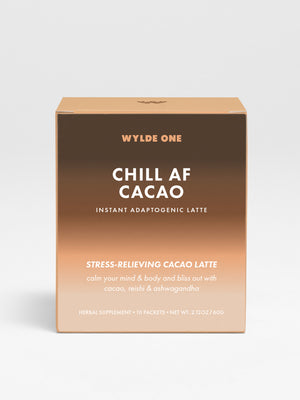 Chill AF Cacao