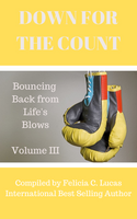 Down for the Count:  Bouncing Back from Life's Blows   Volume 3