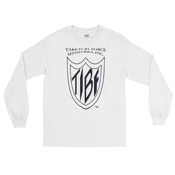 TIBF Long Sleeve T-Shirt