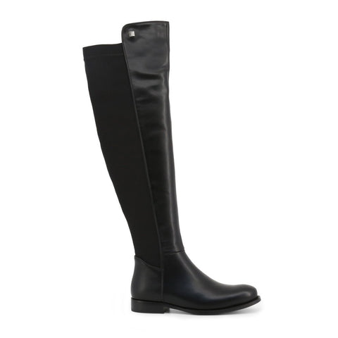 luxe-fashion-blog_laura-biagiotti_outlet_black-boots