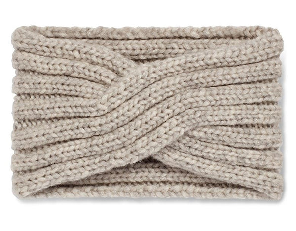 Twist Cable Knit Head Wrap UGG®
