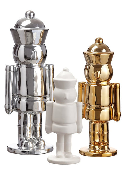 Set of 3 Nutcrackers ALLSTATE