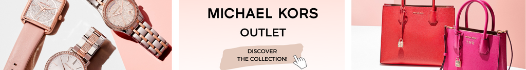 Michael Kors Watches Handbags Luxe Fashion Blog