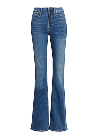 @Saks Fifth Avenue Frame Le High Jeans