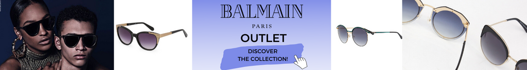 Balmain Sunglasses Outlet Sale