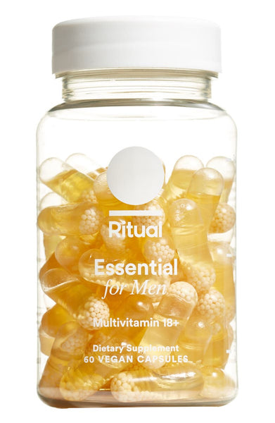 Essential for Men 18+ Multivitamin RITUAL