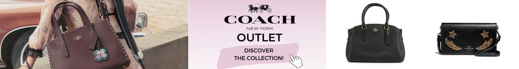 Coach Bags Outlet Sale