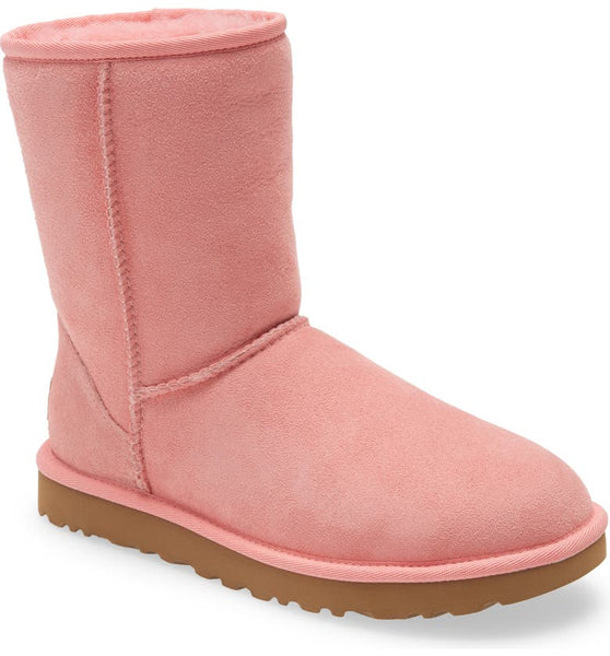 Classic II Genuine Shearling Lined Short Boot UGG®