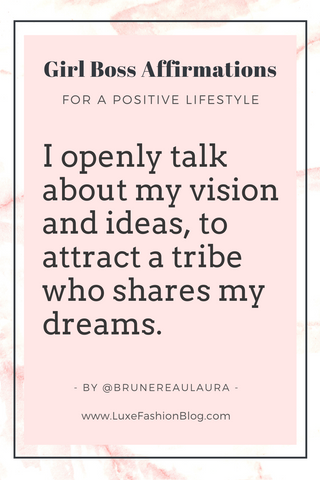 empowerment women quotes LuxeFashionBlog