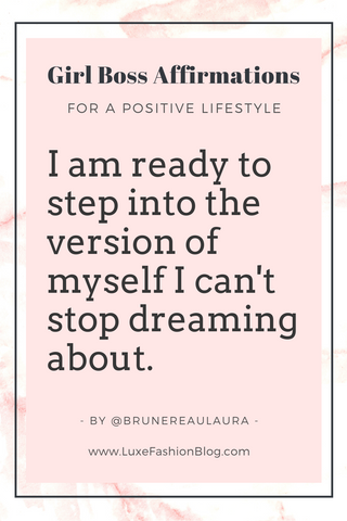 Empowerment Women Quotes By Laura Brunereau LuxeFashionBlog
