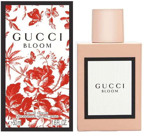 gucci bloom perfume