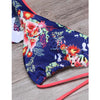 Grenada | Flower Flounces Tide Side Cute Bikini