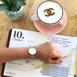 OCTOBER - INFLUENCERS' MONTHLY PLANNER
