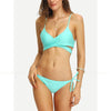 Martinique | Criss Cross Tide Side Bikini